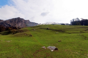 Patalsu Peak – A day Hike around Manali – For the mountain lovers.