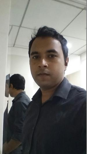 Ravi Kiran R Travel Blogger
