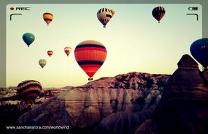Cappadocia – Rock-a-licious rocks