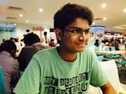 Sai Charan Chinta Travel Blogger
