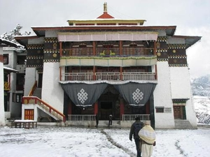 Nestled In The Himalayas: Tawang, Arunachal Prades