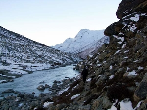 Trekking On New Paths In Nepal