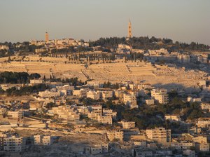 Exploring The Ancient City Of Jerusalem