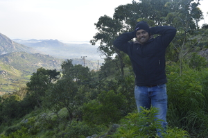 Morning trip to Nandi Hills