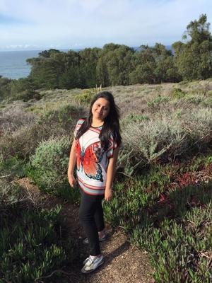 Pooja Galgali Travel Blogger