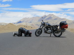 Manali to Leh - The Journey of a lifetime!