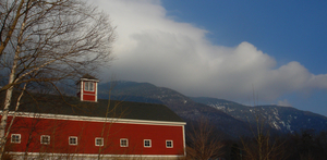 A Weekend in Stowe, Vermont, USA
