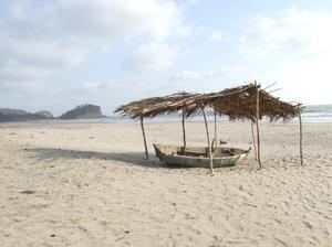 A Trip to Kashid Beach