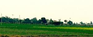 Pul Kanjri, The Last Village on Indo-Pak border