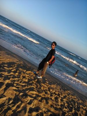 My 50th CRUSH at Pondicherry