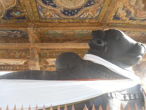Kanyakumari-Rameshwaram-Madurai-Tanjavur: Ending my year 2015 at the End point of India