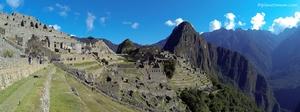Peru: Inca Trail to Machu Picchu