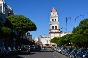 5 Reasons to Study Spanish in Sucre, Bolivia