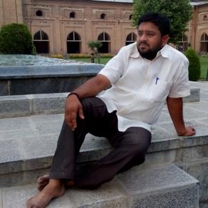 Yuvraj Pise Travel Blogger