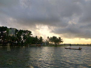 Backwaters Bound!