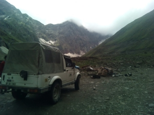 7 Days. 934 kms. My Love Affair With Himachal.