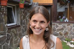 Octavia Drughi Travel Blogger