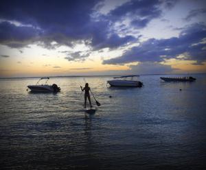 Mauritius, An Adventure Island