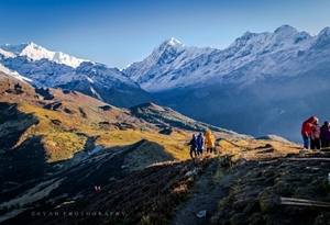 14 Images That Prove Goecha La Is The Most Romantic Trek In India