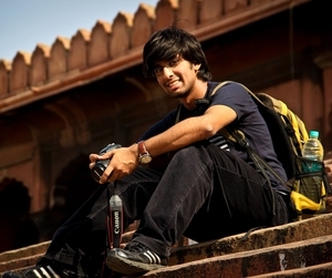 Yatharth Budhiraja Travel Blogger