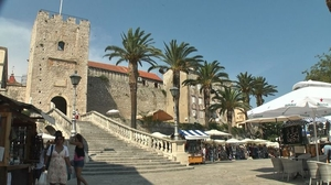 Korcula island full day tip from Dubrovnik