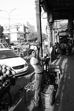 The Best of Delhi: Chandni Chowk