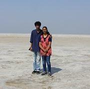 Saumya Parikh Travel Blogger