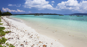 The Treasure Islands: Andaman & Nicobar