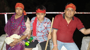 Vaishno Devi: The Holy Darshan