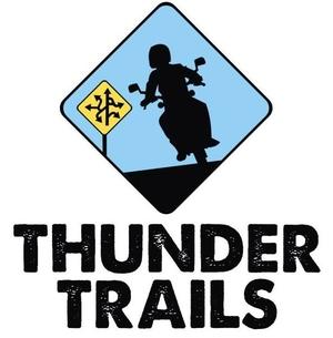 Thunder Trails Travel Blogger