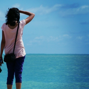 Selna Saji Travel Blogger