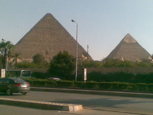 Cairo exploration tours from Sharm el Sheikh