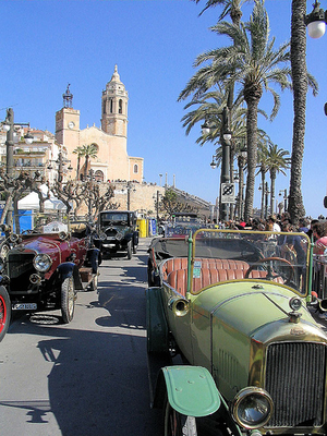 What To Do in Barcelona in a Day