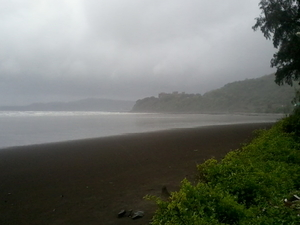 Murud - Beach Untouched