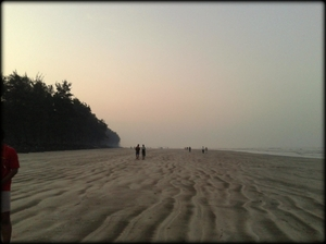 Five Winter One-Day Getaways From Mumbai