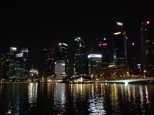 Must do things for a 20 something in Singapore