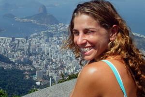 Michele Bigley Travel Blogger