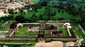 Hampi – Exploring this beautiful dynasty on a shoestring budget