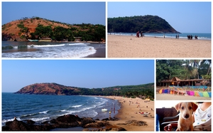 Gokarna and Yana - For the love of beaches and mountains