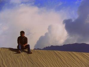 Gaurav Jain Travel Blogger