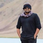 Srinivas Kulkarni Travel Blogger