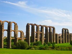Guide to Merida, Spain