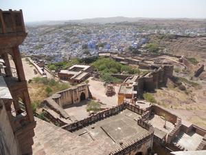 Leisure trip to Rajasthan