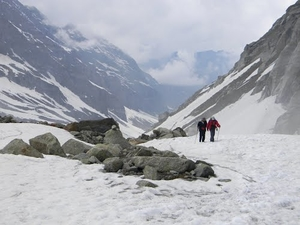Hampta Pass trek – 14,000 ft of amazing experience