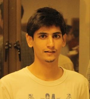 Sushant Mandhanya Travel Blogger