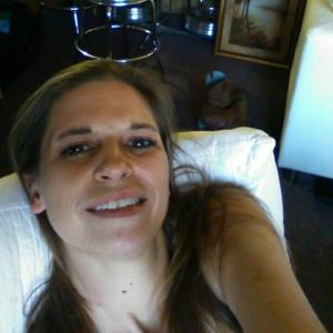 Kathy McBride Travel Blogger