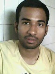 Santosh Raju Travel Blogger