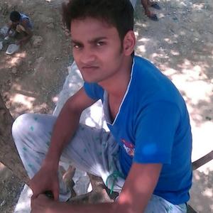 Sharukh Ansari Travel Blogger
