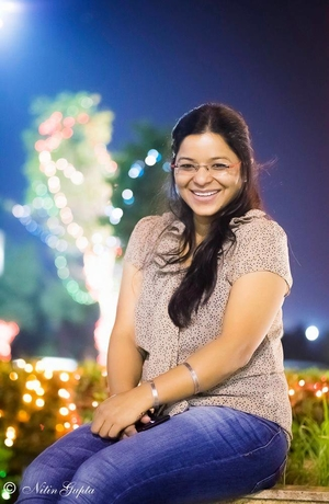 Bhavna Negi Travel Blogger