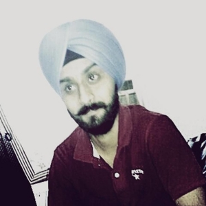 Satpreet Singh Travel Blogger
